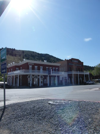 Photo of Jackson House Hotel Eureka