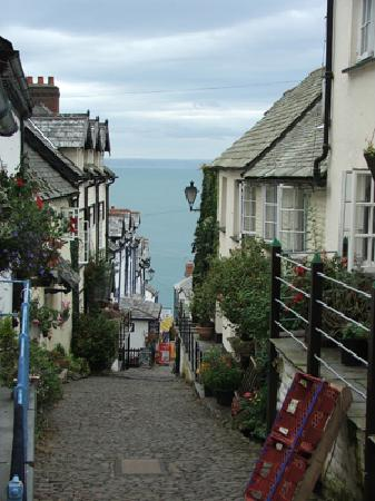 Clovelly
