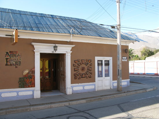Hostal Aldea Del Elqui