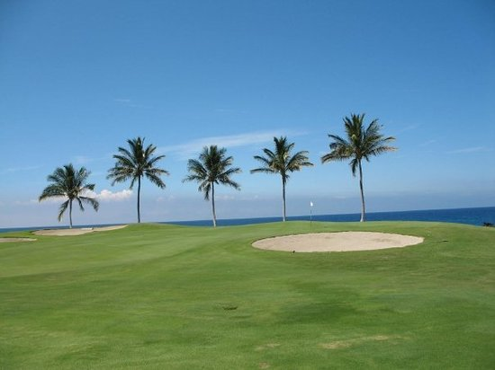 Waikoloa, Hawa : Beach Course, Waikaloa 