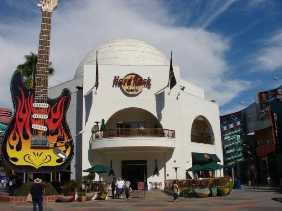 Hard Rock café - Página 2 Hard-rock-cafe-hollywood