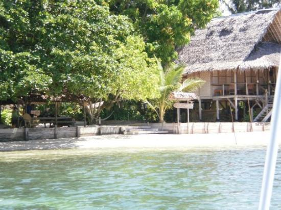 Kavieng accommodation