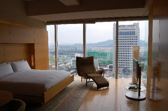 Park Hyatt Seoul: Executive Room