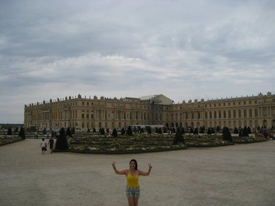 Grandes petites ecuries versailles france address for Attraction yvelines
