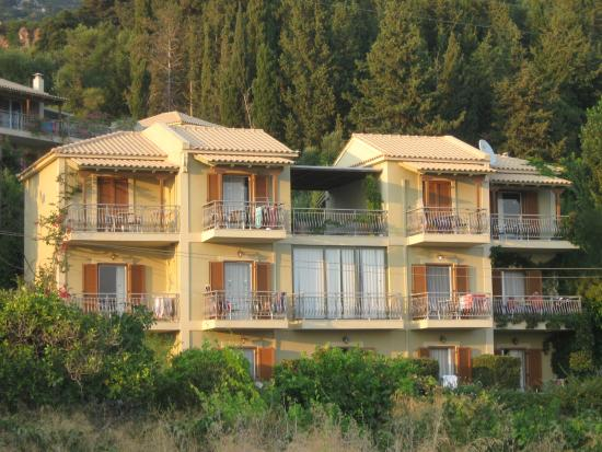 Ionian Sun Apartments and Villas