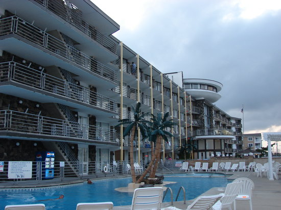 Photo of Royal Hawaiian Beachfront Resort Wildwood Crest