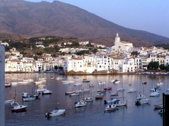 Cadaques Spain Salvador Dali S Home Picture Of