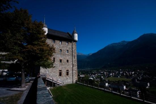 Martigny Photo