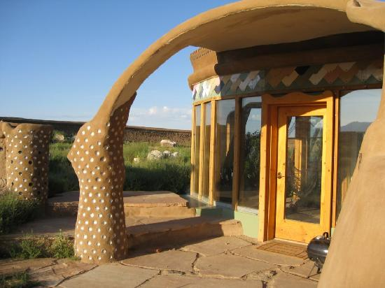 Photos of Earthship Biotecture, Taos