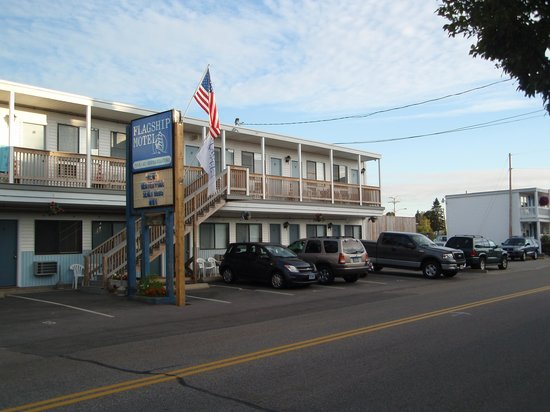 Photo of Flagship Motel Old Orchard Beach