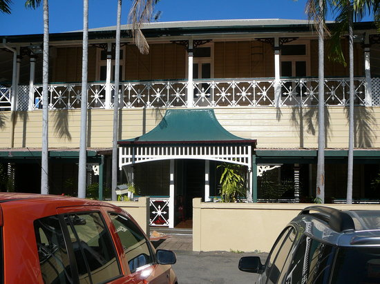 Photo of Yongala Lodge Townsville