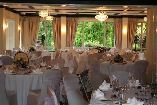 Photo of Bookham Grange Hotel Leatherhead