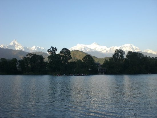 alojamientos bed and breakfasts en Pokhara