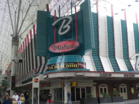Binion&#39;s Horseshoe Hotel &amp; Casino Las Vegas: Binion&#39;s, Fremont Street