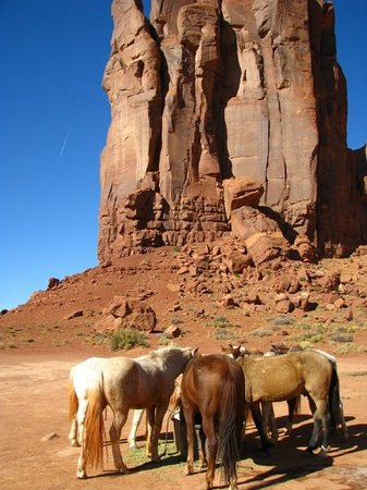 Фотография Monument Valley