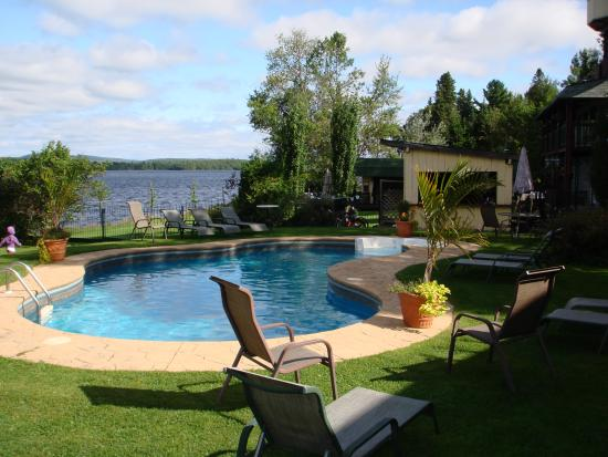 Photo of Auberge Villa Bellerive Lac Nominingue