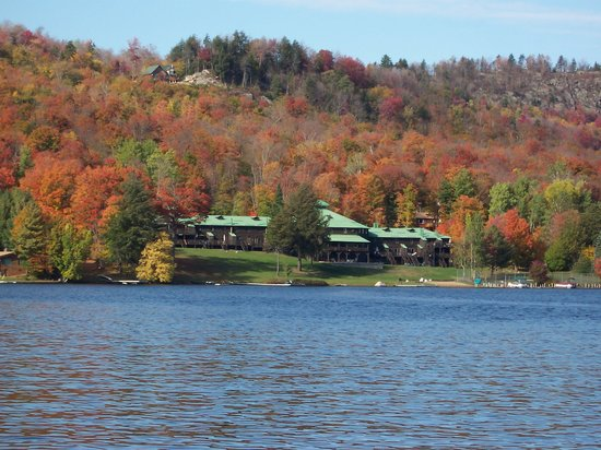 Photo of Clark's Beach Motel Old Forge