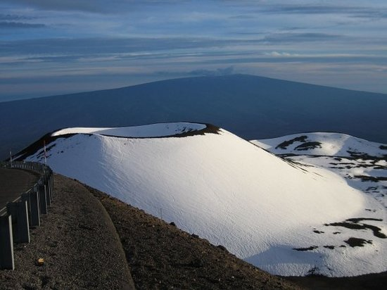 Parc national des Volcans d&#39;Hawa Photo