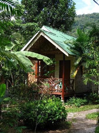 Ao Nang Friendly Bungalow: One of the bungalows