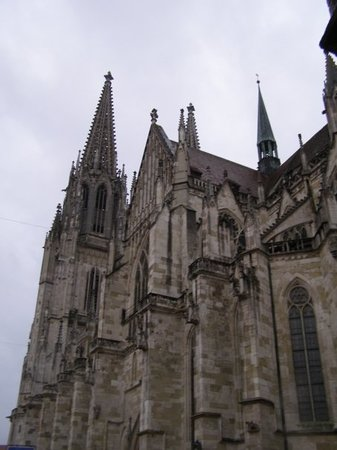 Cathedral of St Peter's