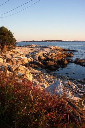 Boothbay Harbor Picture