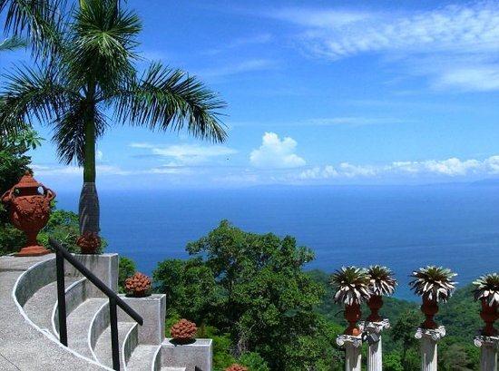 Bed and Breakfast i Puntarenas