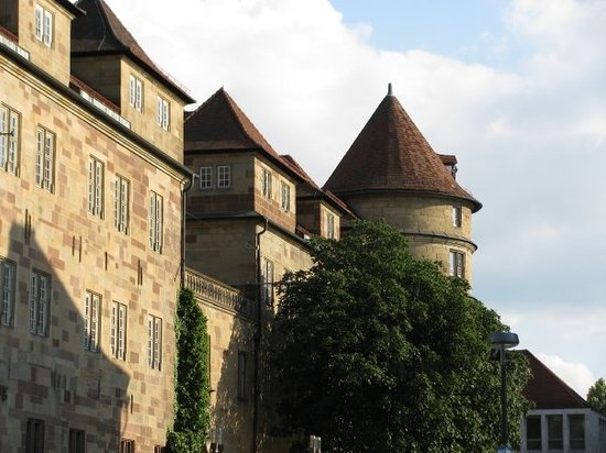 Stuttgart attractions