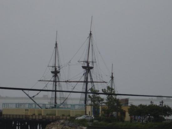 Plymouth Plantation Picture Of Plymouth Massachusetts