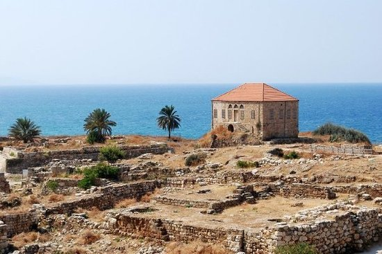 Bed and Breakfasts i Byblos