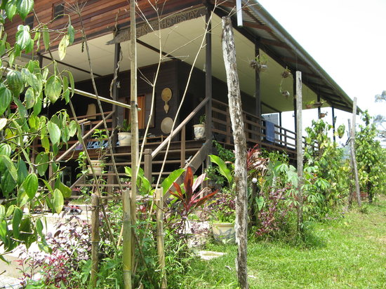 Kurakura Homestay
