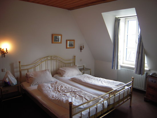 Hotel Laimer Hof: Room 23