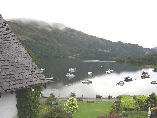 Ardlui, UK: Another from the Room