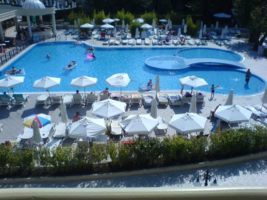 Photo of Rodopi Hotel Sunny Beach