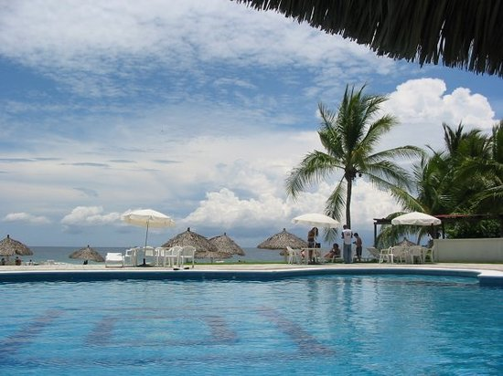 Playa El Palmar Ixtapa Mexico Address Beach Reviews