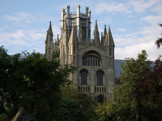 National Cathedral Tour Review
