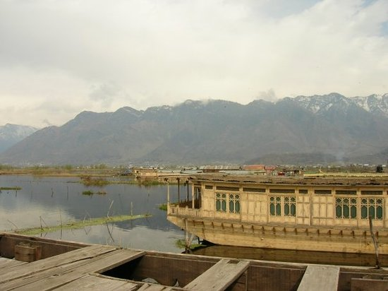 Srinagar