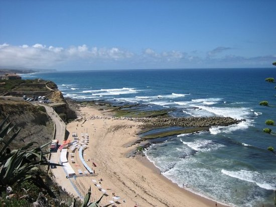 Ericeira hotels