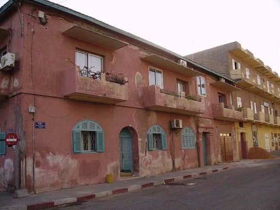 Dakar hotels