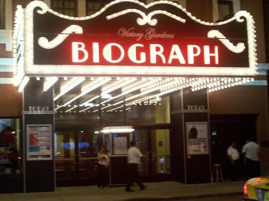 Victory Gardens Theater Chicago Il On Tripadvisor Address Phone Number Reviews