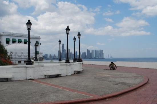 Images of The Old City (Casco Viejo), Panama City