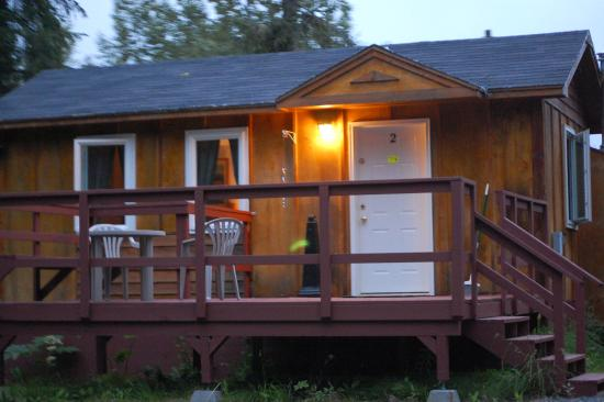 Photo of Bear Creek Cabins Seward