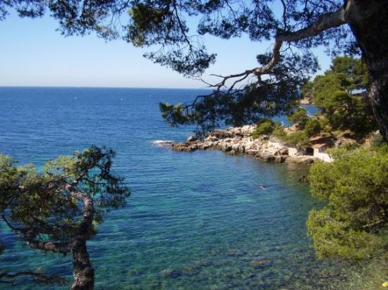 Bandol, Frankreich: 5 mn from our appartment
