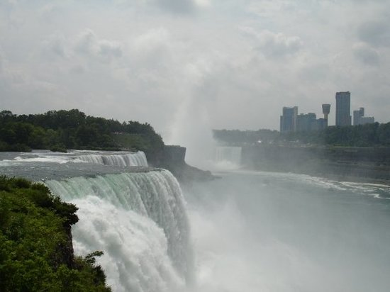 Niagara Falls Photo