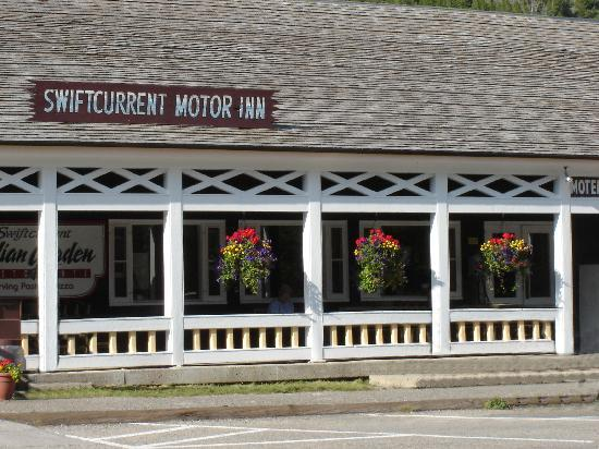 Swiftcurrent Motel Picture Of Swiftcurrent Motor Inn And