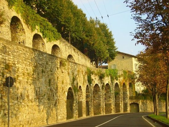 Bergamo attractions