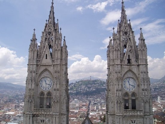 Quito