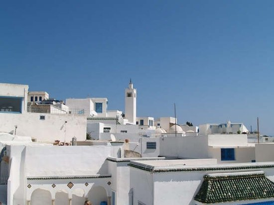 Tunis Tourism And Holidays Things Tunisia