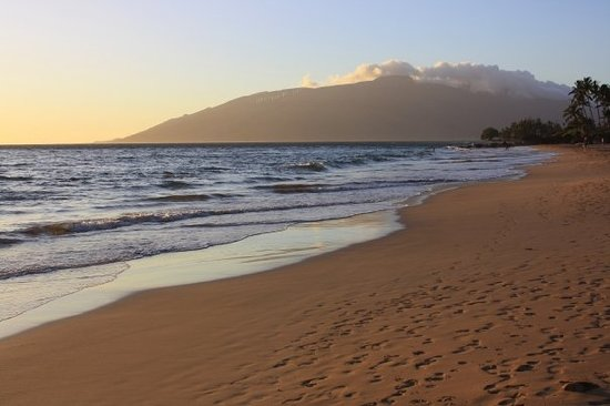 Kihei Foto