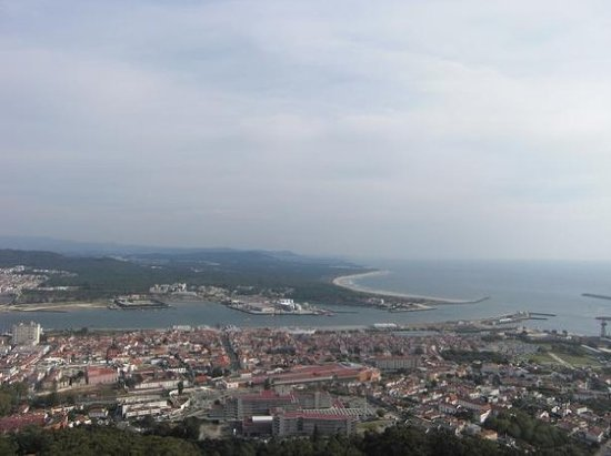 Viana do Castelo Photo