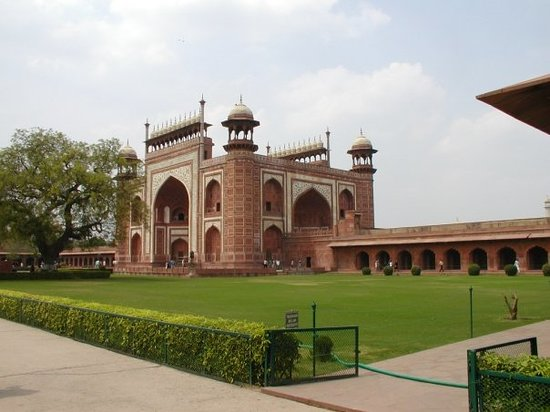 Foto de Agra 